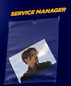 ServiceManager